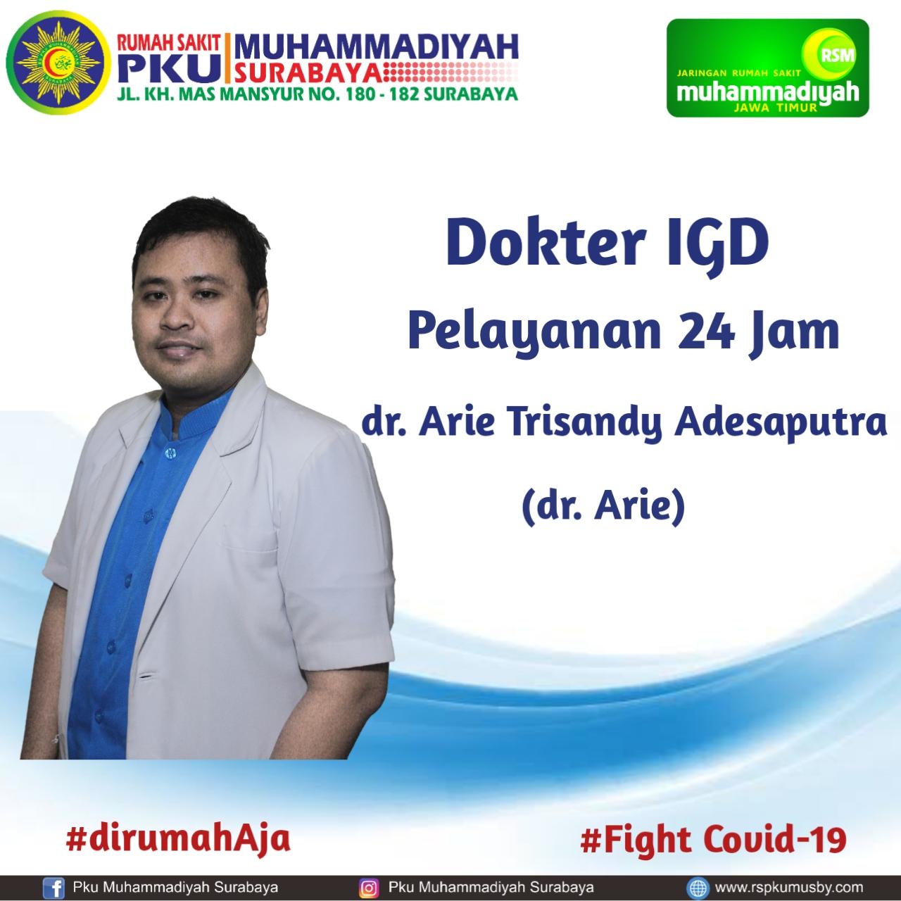 Dokter IGD